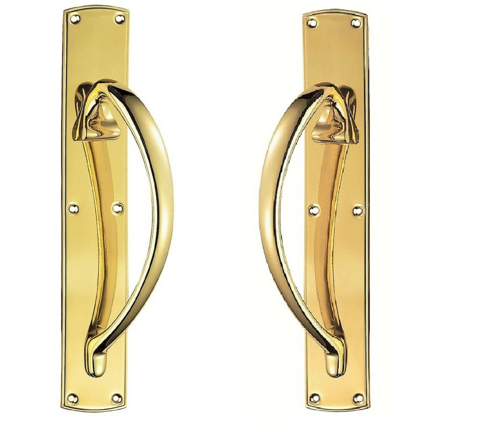 Carlisle Brass - PF100R/PF101L - Large Pull Handle
