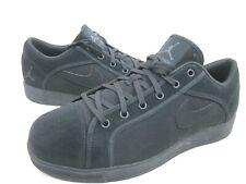 6cb1a61015be6b Jordan Sky High Retro Low 454076-020 Basketball Shoe Black Men s US ...