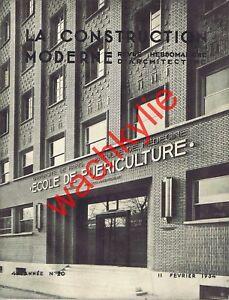 La-construction-moderne-21-18-02-1934-Baule-les-Pins-Gare-Cherbourg-Chauffage