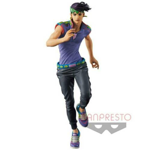 JOJO/'s BIZARRE ADVENTURE Figure Grandista Thus Spoke Kishibe Rohan