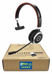 Jabra-Evolve-65-UC-Mono-Wireless-Headset-6593-829-409-Brand-New-1-Yr-Warranty