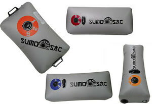 Image Is Loading Straight Line Sumo Sac Wakeboard Ballast Water Bags