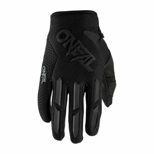O /'Neal Element MX DH FR Guanti Nero 2020 ONEAL