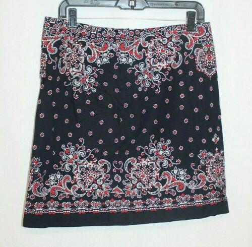 90s small Talbots mini dress black floral print sleeveless party outfit wedding short skirt 2 2000 y2k clueless classic fitted holiday mini