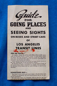 Guide-for-Going-Places-1956-Dinged