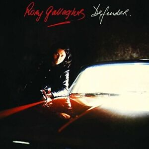 Rory-Gallagher-Defender-New-CD-UK-Import