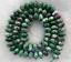 "Blotter-Shaped 5x8mm rouge vert rubis zoïsite Loose Beads 15/"""