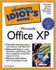 The Complete Idiot's Guide to Microsoft Office XP by Joe E. Kraynak (Paperback, 2001)