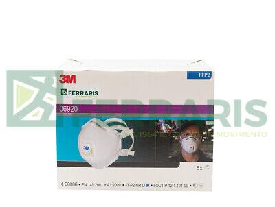 maschera 3m 06941 scheda tecnica
