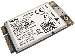 Dell-Wireless-3g-WWAN-HSPA-Mini-PCie-5530-Card-KM266-Broadband-Laptop-Wireless
