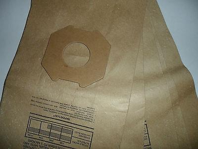 Pack of 5 Replacement Vacuum Cleaner Bag For Hitachi CV770DP