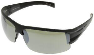 7a001b2168f Image is loading Porsche-Design-Sunglasses-Grey-Semi-Rimless-Men-P8504-