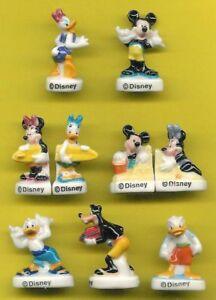 Feves Disney A La Plage Avec Mickey Série Complète ..ref.w29 I1pvjhfb-07223403-989390889