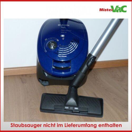 Automatikdüse Bodendüse geeignet Bosch BSGL5ZOO2 Zoo o ProAnimal