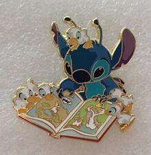 Disney Pin Stitch - ACME/HotArt - Stitches Storytime