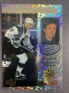 1999-00-Upper-Deck-Living-Legend-Goodwill-Ambassador-GW4-Wayne-Gretzky-LA-Kings