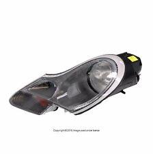 Porsche Boxster Driver Left Headlight Assembly AUTOMOTIVE LIGHTING 98663113114