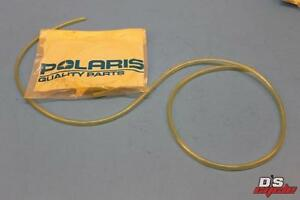 s l300 nos polaris fuel line trail boss bog boss widetrak part 5521087 ebay