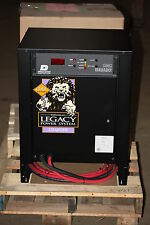 Dlg1b12 540 Douglas Single Phase Automatic Forklift 24 Volt Battery Charger