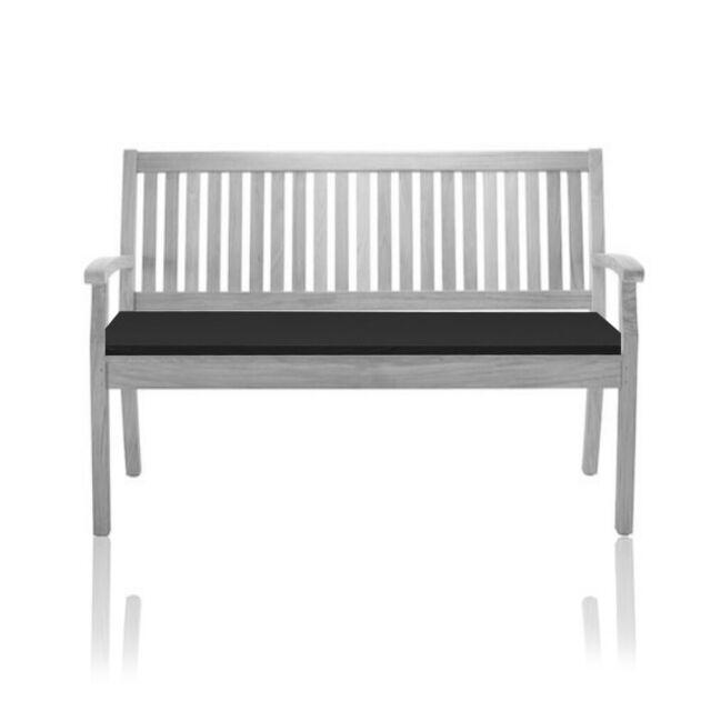 2 Seater Glider Patio Bench Outdoor Garden Furniture For Sale Ebay