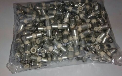 0,8-6 PF Trimmkondensator rohrtrimmer Stettner 5 X TUBO Trimmer