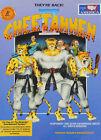 Cheetahmen II Canceled (Nintendo Entertainment System, 1992)