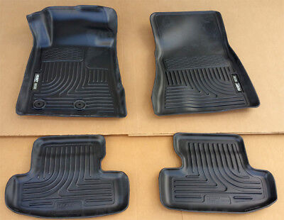 Ford Mustang Floor Mats Canada
