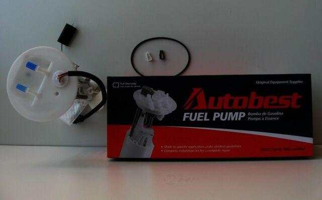 Autobest F1372A Fuel Pump Module Assembly