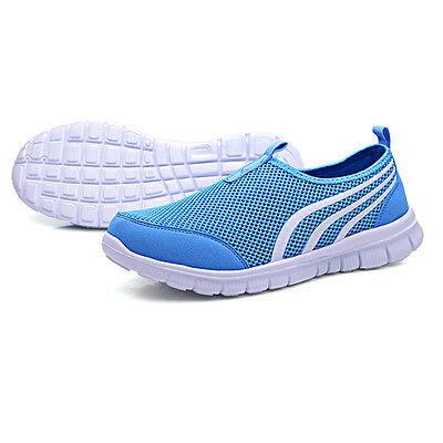 Fashion Women's Breathable Walking Sport Shoes Casual Sneakers Running Shoes