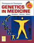 Thompson and Thompson Genetics in Medicine by Roderick R. McInnes, Huntington F. Willard, Robert L. Nussbaum (Mixed media product, 2007)