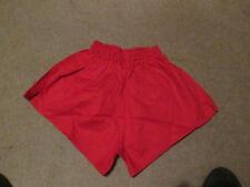 "Fine true vintage ""oldschool""  cotton PT short shorts, D6, 34"",  NEW"