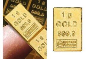 Valcambi-Combibar-1-Gramm-Goldbarren-aus-Goldbarren-Verbund-Pragefrisch