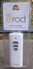 Beme International Extra Erod Remote Control For Motorized Drapery Rods For Sale Online Ebay