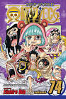 One Piece by Eiichiro Oda (Paperback, 2015)