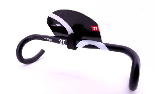 FSA Gossamer Wing Pro CT Compact Road Bike Drop Handlebar 400 x 31.8