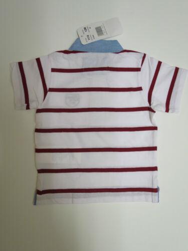 Baby Boys romper polo top designer 3 6 9 12 18 months  NEW Bargain