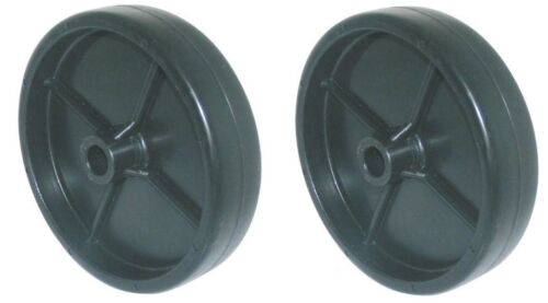 2x stabilisateur bague extérieure tastrad roue pour tondeuse MTD tracteur-tondeuse