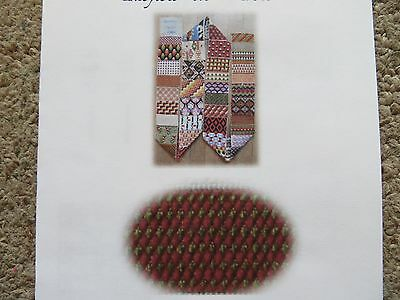 Louise Lallier 1901 10/% Off Reflets de Soie Counted X-stitch chart