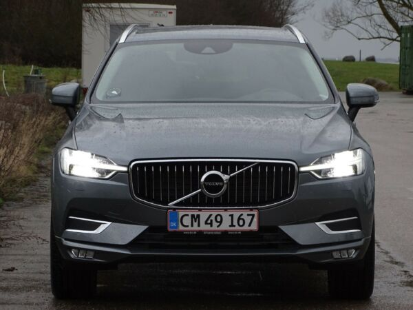 Volvo XC60 2,0 D4 190 Inscription aut. - billede 2
