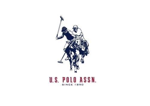 Polo Association Fleece Jacket Size 5//6 7 7X Black New Boy/'s U.S