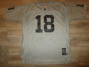 d95a690cba9 Image is loading Randy-Moss-18-Oakland-Raiders-NFL-Reebok-Jersey-