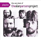 Playlist: The Very Best of the Alan Parsons Project by The Alan Parsons Project (CD, May-2013, Arista)