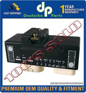 VW AUDI FCU RADIATOR Fan Control UNIT RELAY 1J0 919 506K 1J0919506K - OEMQ