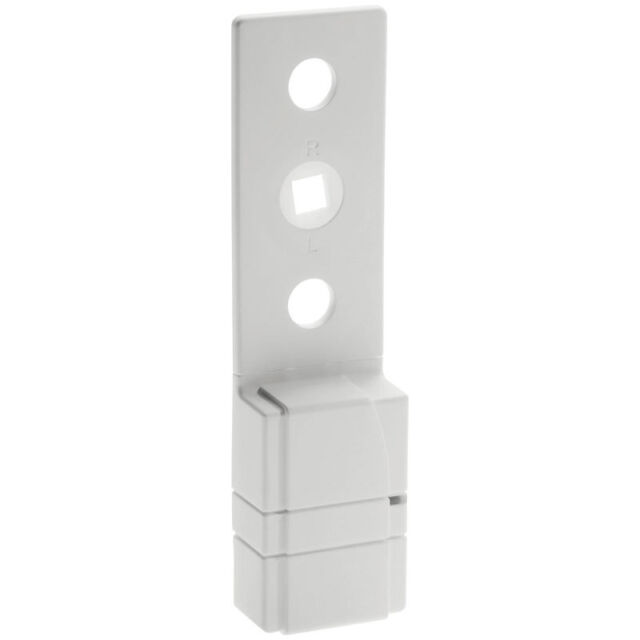 Homematic 076789 Funk-Fenster-Drehgriffkontakt für Smart Home / Hausautomation