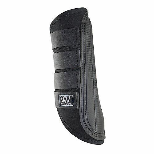 Woof Wear Single Lock Brushing Boots