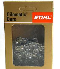 """1,3mm 44 TG 36120000044 STIHL Hartmetall Sägekette Picco Duro 3 3//8/"""" PD3"""