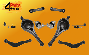 FORD-MONDEO-MKIV-Galaxy-Suspension-Bras-Controle-Lien-S-Max-Arriere-Wishbone-Ensemble-Kit