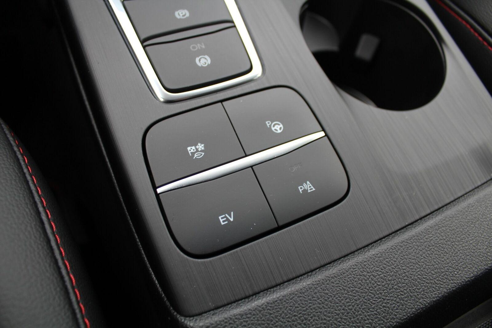 Ford Kuga 2,5 PHEV ST-Line X CVT - billede 14