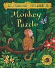 Monkey Puzzle by Julia Donaldson (Paperback, 2016)