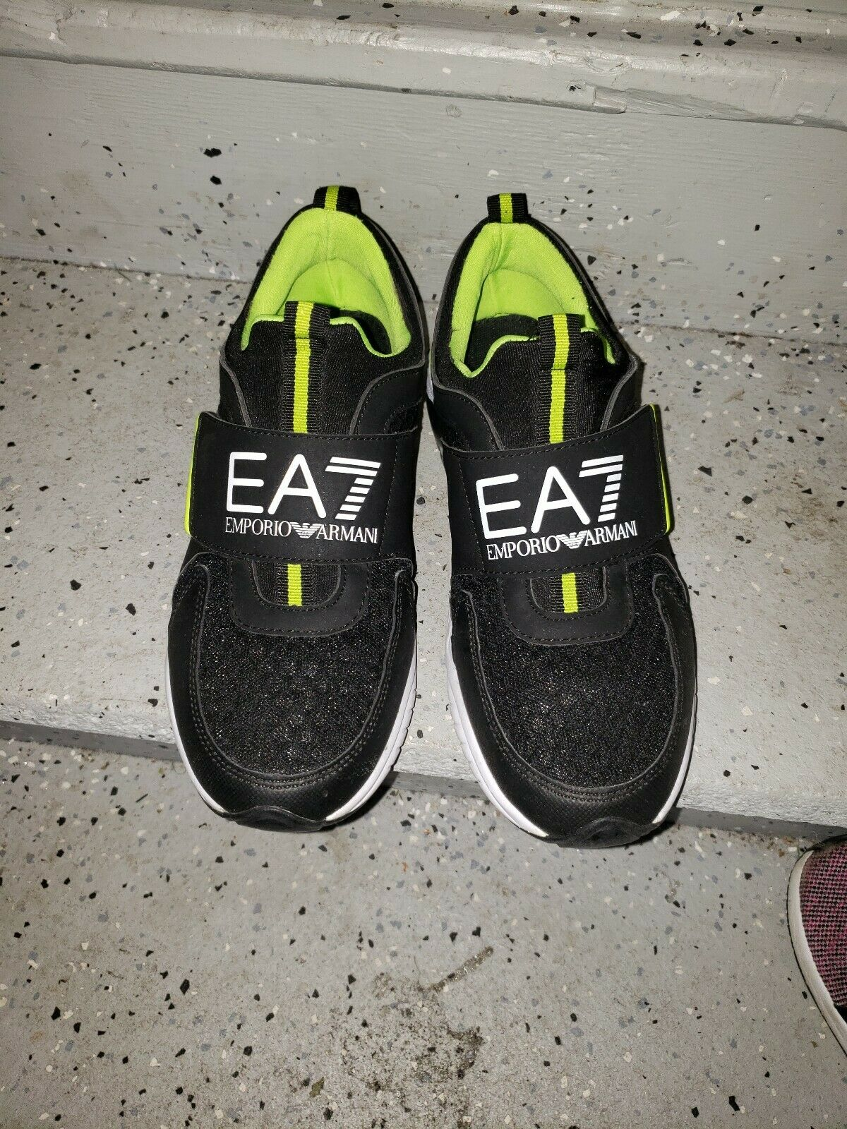 Emporio armani ea7 shoes. Size 7